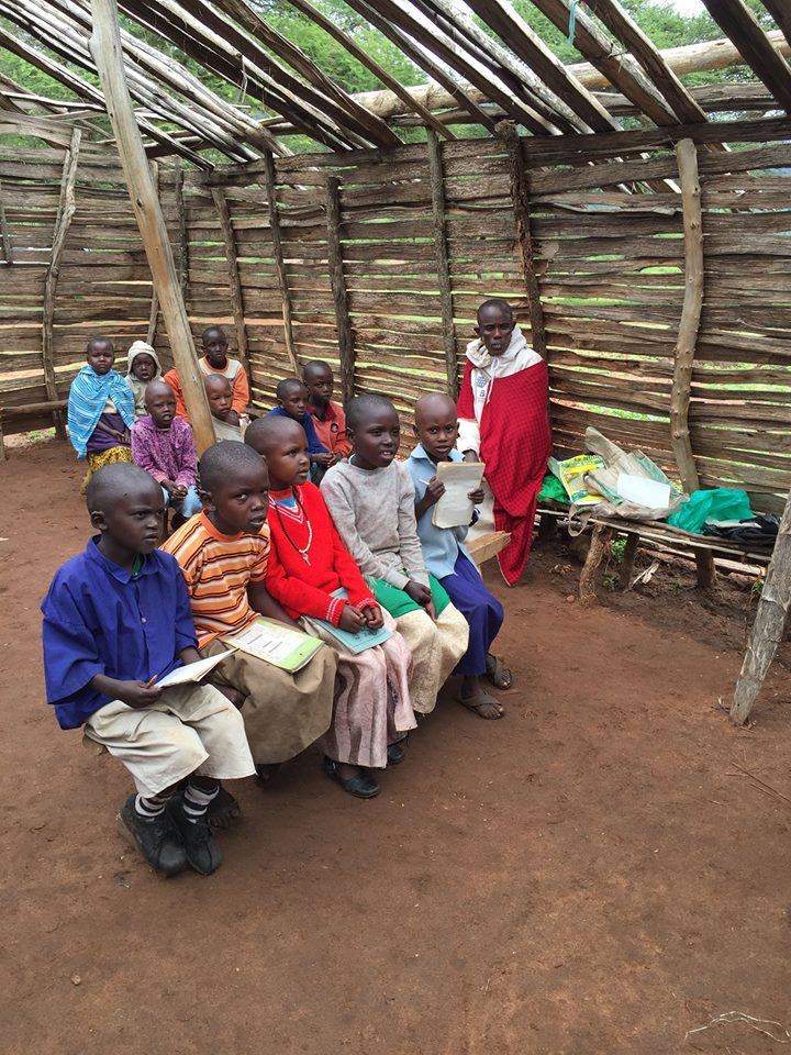 starting with Tanzania's youth, a Christian education in Africa is vital to sustainable agriculture