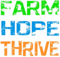 Farm Hope Thrive